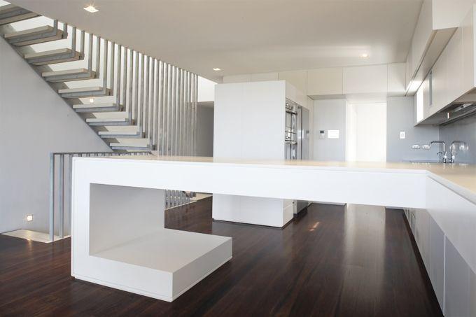 MCK Architects Kirribilli House