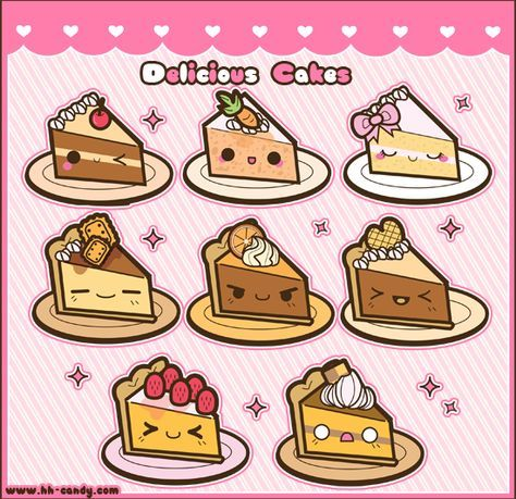 Quanta Torta Per Tot Persone Kawaii Pinterest Kawaii Cute Va Kawaii Drawings