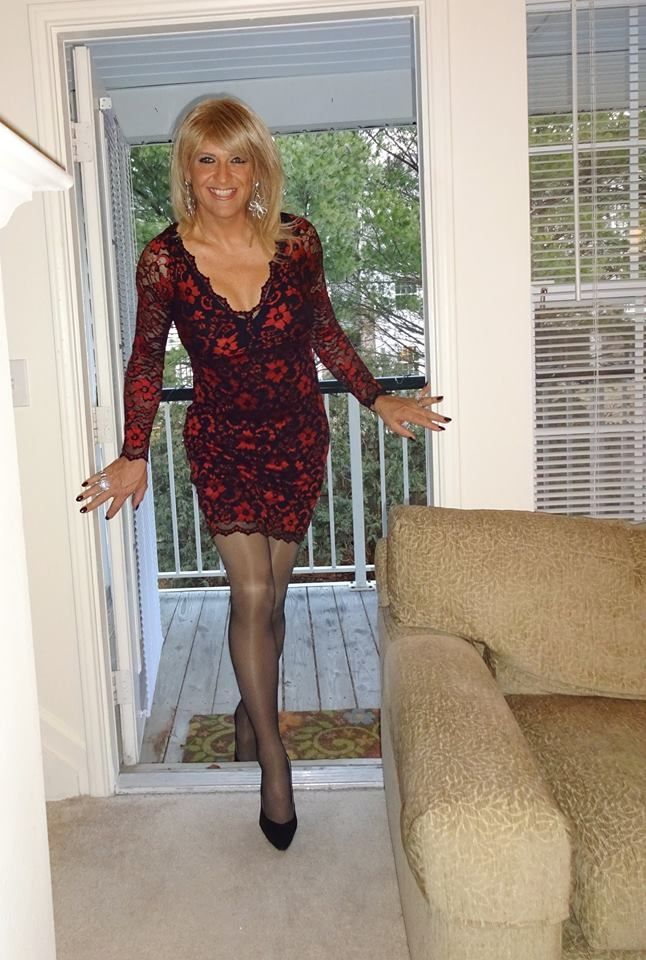 Real tranny dating