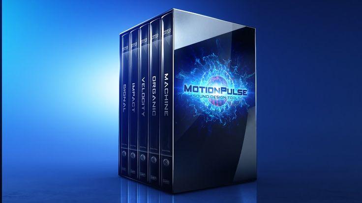 MotionPulse Product Demo