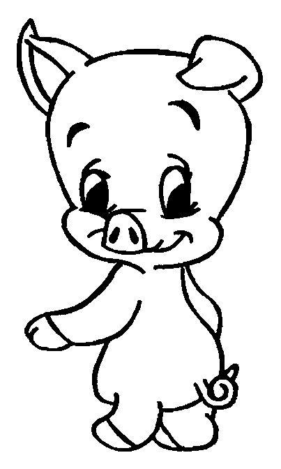 1000 images about les trois petits cochons on pinterest - Dessin a imprimer cochon ...