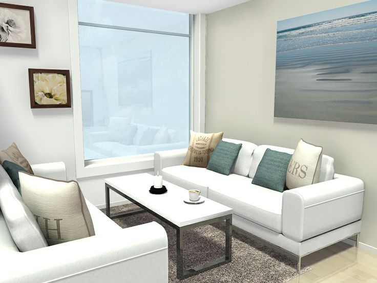 17 best images about lovely living rooms on pinterest for Sofa zeichnen