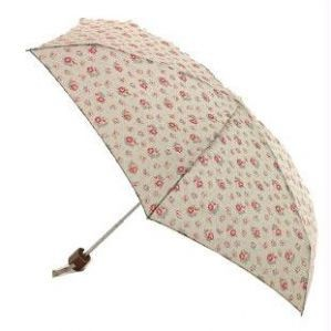 """Looking for 2 Fold Floral Design Umbrella For Ladies.?  Buy it at Rs.599 from Rediff Shopping today! FREE Shipping  for 2 Fold Floral Design Umbrella For Ladies. & other  Apparels, Accessories."""""""