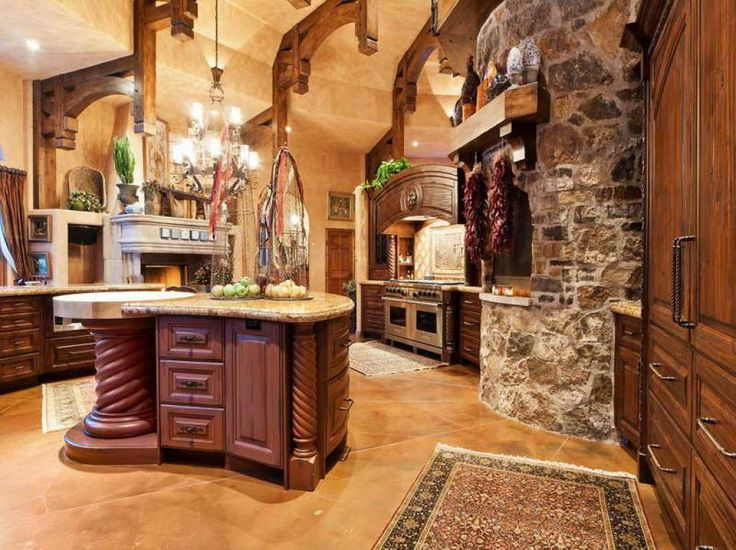 Best 25 Old World Kitchens Ideas On Pinterest Old World Old World Style And Oak Cabinets Redo