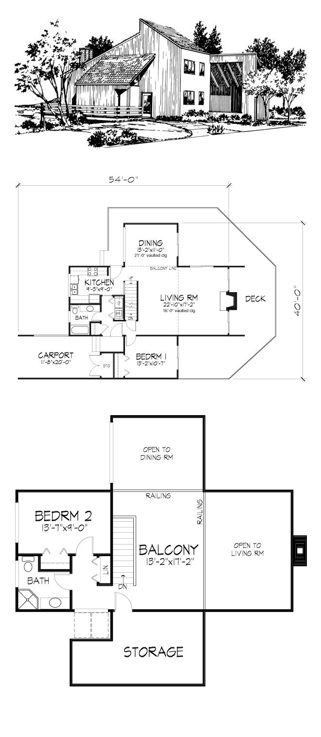 saltbox house plan 98385 total living area 1567 sq ft 2