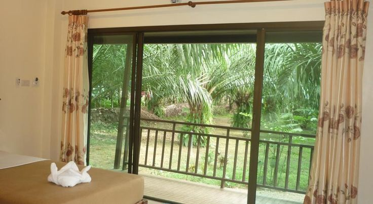 Khao Sok Palm Garden Resort, Thailand - Booking.com