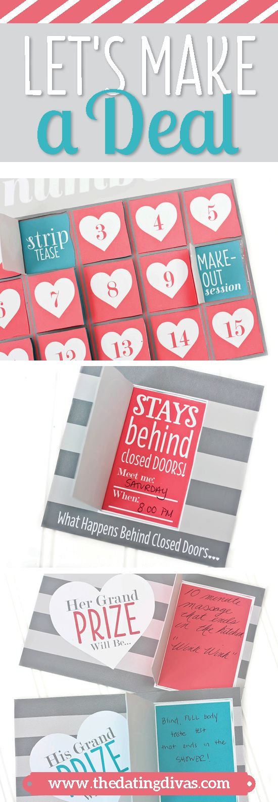 My hubby loves bedroom games. Printables designed by  www.cassialeighdesigns.com