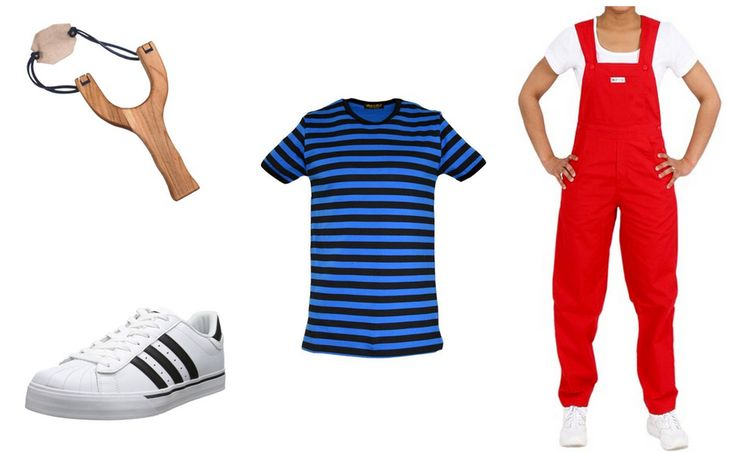 Dennis the Menace Costume