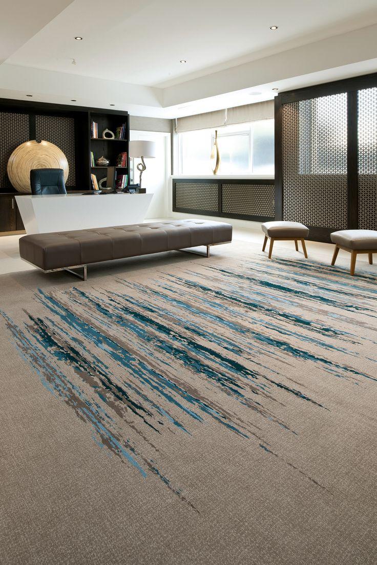 Ulster carpets in the burlington hotel dublin