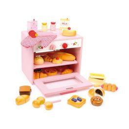 Base Toys houten oven