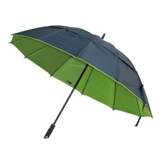 Black Aspen Golf 62-inch Wind Resistant Umbrella - Overstock™ Shopping - Big Discounts on Black On-Course Accessories