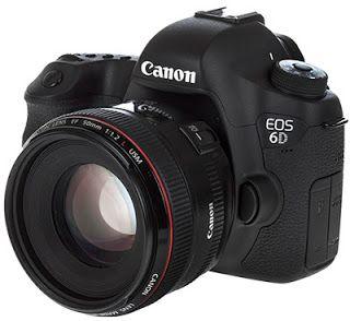 Canon Digital Camera Reviews   Canon EOS 6D Digital Camera Review