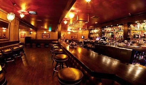 Speakeasies hit upon during the Prohibition period when the United States  publicized the alcohol as illegal. Though the country has banned alcohol,  ...