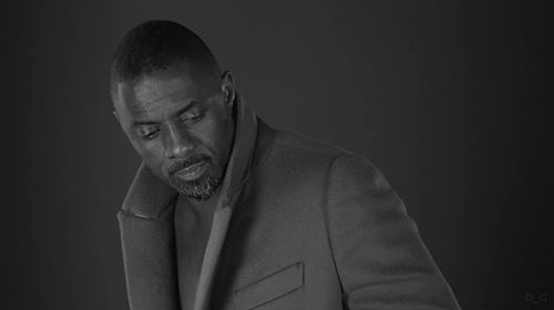 "Bond may not be in his future, but we're sure Idris has a ton of other great roles on the horizon. | Idris Elba Talks Bond Rumors And ""The Wire"" With Maxim"