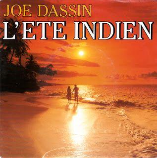 45 RPM - CBS SP 6551407 - 1989 - L'été indien + Pick a bale o'cotton (inédit)
