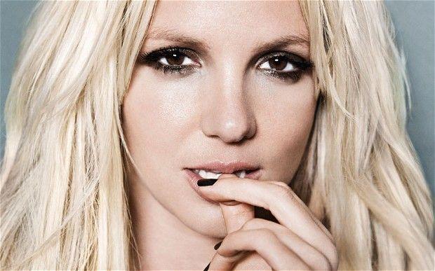 Jane the Virgin/parte da guest star per Britney Spears