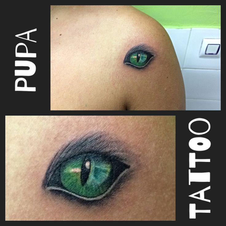 https://flic.kr/p/P3LLFY   Tatuaje Ojo Pupa Tattoo Granada   by Marzia  Instagram : instagram.com/pupa_tattoo/  Web: www.pupatattoo.es/  Citas: 958221280  #tattoo #tattoos #tatuaje #tatuajes #tattoogranada #ink #inked #inkaddict #timetattoo #tattooart #tattooartists