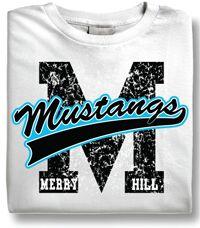 design custom school spiritwear t shirts hoodies team apparel by spiritwearcom - School Spirit T Shirt Design Ideas