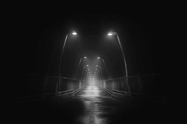 Out of the Darkness by Dan Adams