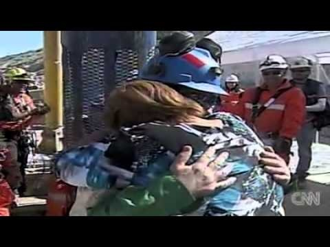 SUMMARY of the RESCUE of 33 CHILEAN MINERS - 2010