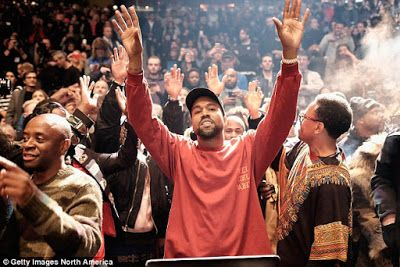 Kanye West loses $10million in sales due to pirated copies of his album after it was released on Tidal - http://www.thelivefeeds.com/kanye-west-loses-10million-in-sales-due-to-pirated-copies-of-his-album-after-it-was-released-on-tidal/