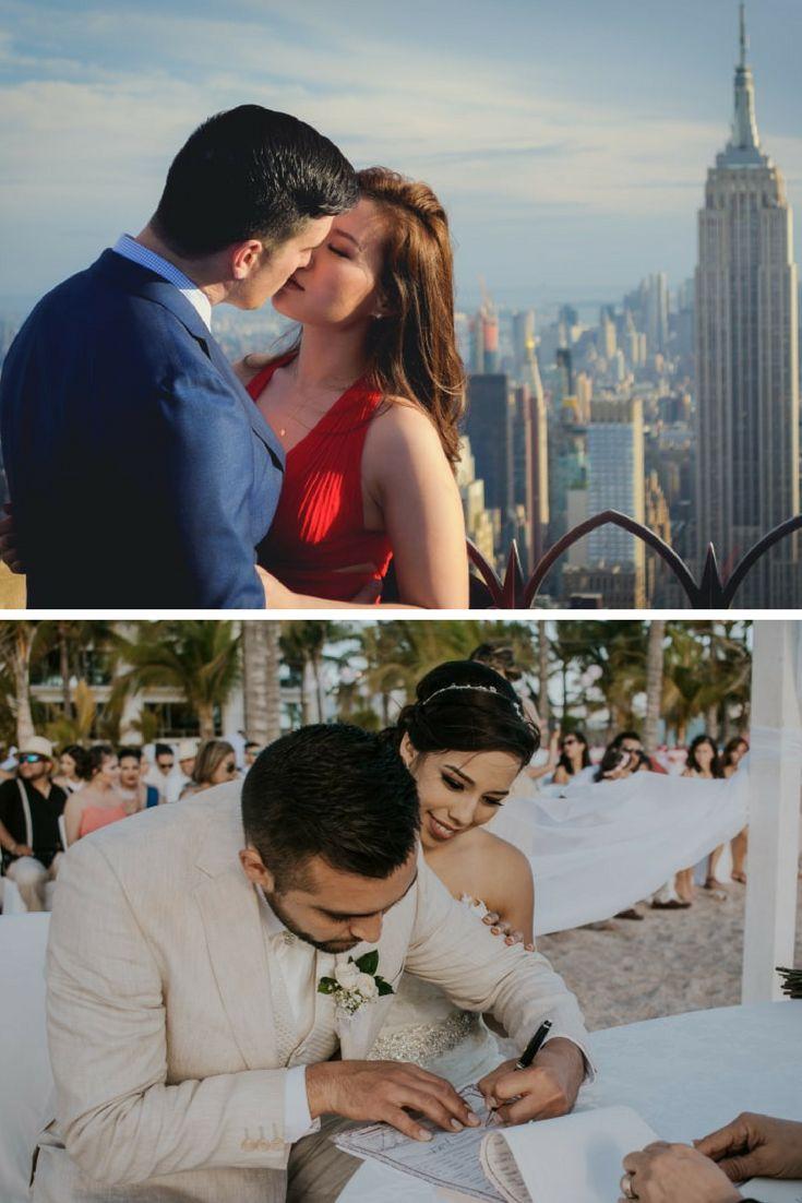 Si se casaron en un país distinto a México y quieren validar su matrimonio ante el Registro Civil, existen ciertos requisitos que deben cumplir. ¡Sigan leyendo para que no pierdan ningún detalle de los tramites que hay que realizar!