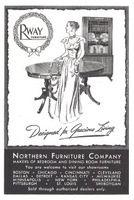 R Way Furniture Company