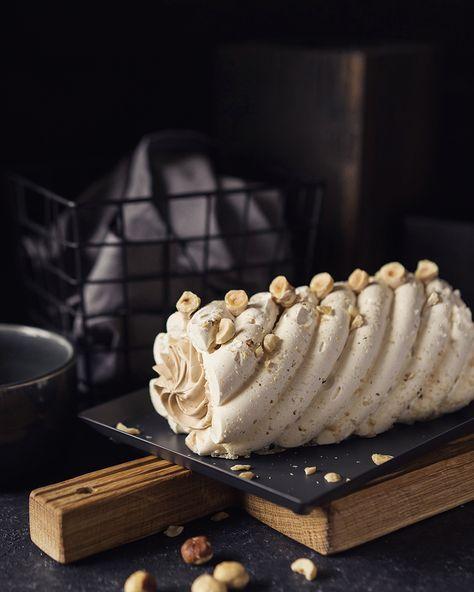 Меренговое безумие с шоколадным кремом и орехами Шоколадный масляный крем Хозяйке на заметку Недавние обзоры