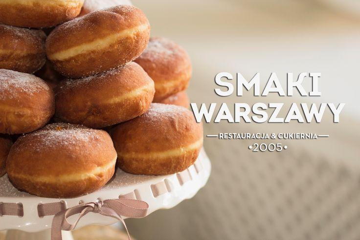 Donuts/Pączki