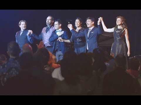 TANGO SPLEEN ORQUESTA - TODO ES AMOR - TANGO FESTIVAL ★★★★★ Italian Tango Group 優雅な気分にさせてくれるモダンなアルゼンチン・タンゴを演奏するのは、イタリア人ピアニスト兼シンガーMariano Speranzaが中心となり結成されたTango Spleen。素晴らしい演奏と歌に合わせて踊る人たちの映像を交えたクリエイティブセンス光るMV。2012年作「Tipico」はイタリアンジャズ・レーベルAbeat (For Jazz)からのリリース。