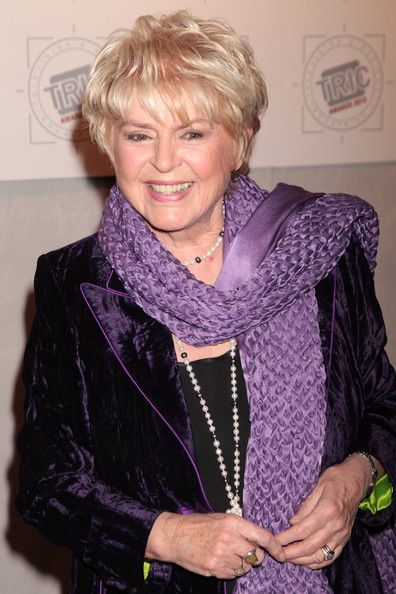 Gloria Hunniford | Gloria Hunniford Gloria Hunniford arrives at the TRIC Awards 2010 held ...