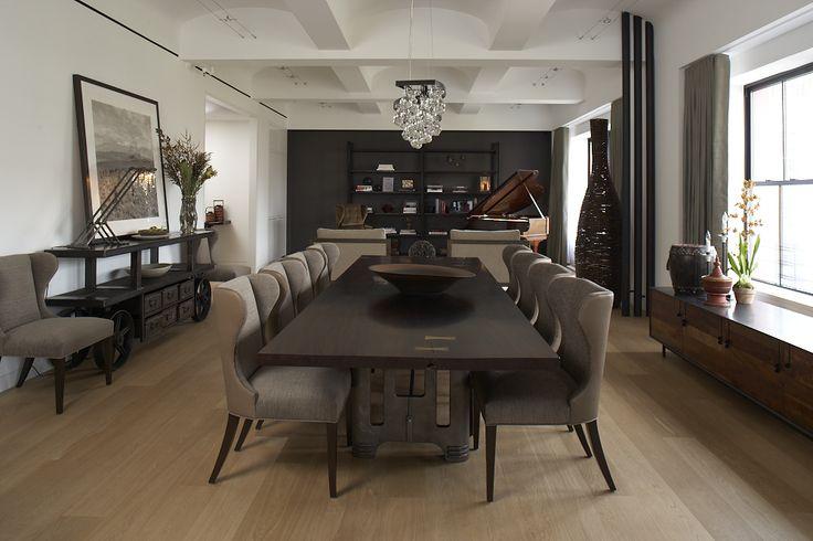 Dining Room #tribeca