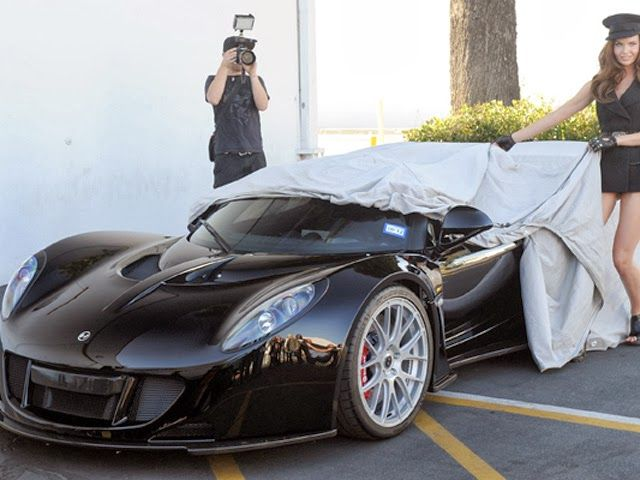 latest cars bikes in the world a new speed record hennessey venom gt