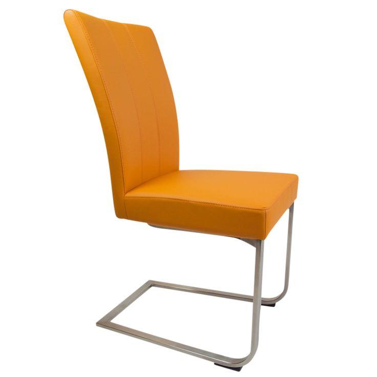 Die Besten 25+ Schwingstuhl Ideen Auf Pinterest Moderne   Sessel Esszimmer