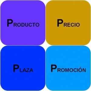 A mediados de los 70s el Dr. Jerome McCarthy (premio Trailblazer de la American Marketing Asociación) introdujo el concepto de las 4Ps que actualmente es utilizada para estructurar herramientas o variables de la mezcla en la mercadotecnia, las mismas contienen los elementos que deben estas presentes en cualquier campaña de marketing.