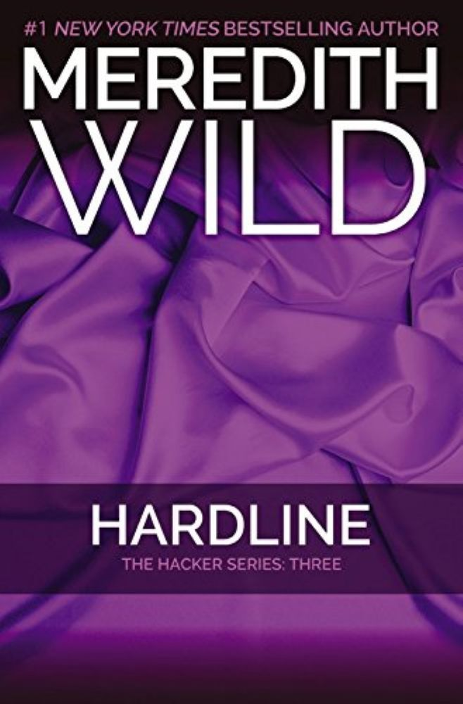 Hardline (The Hacker Series) (Volume 3) by Meredith Wild