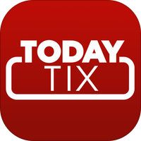 TodayTix — Last-minute Broadway & theater tickets by TodayTix, LLC
