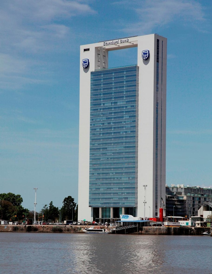 Buenos Aires Standard Bank