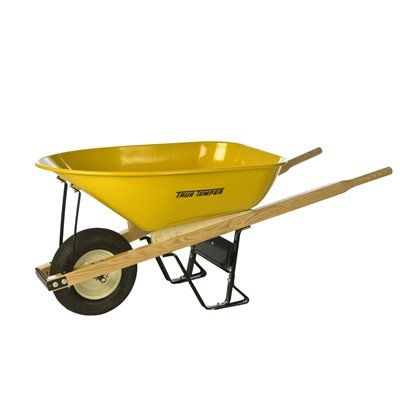 44 best Gardening Tools Wheelbarrows images on Pinterest