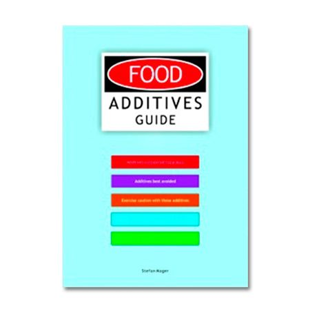 CHEMICAL CUISINE: Learn About Food Additives