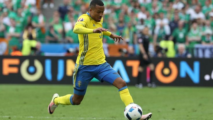 Swansea agree £5m fee for Norwich City defender Martin Olsson - sources