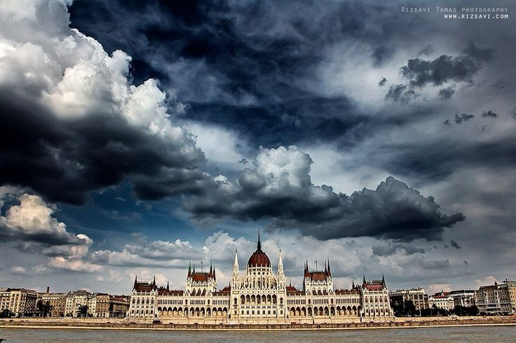 Beautiful Parliament
