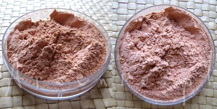Przepis na róż do policzków Sahara Sunset: http://arsenicmakeup.blogspot.com/2014/04/diy-roz-do-policzkow-sahara-sunset.html