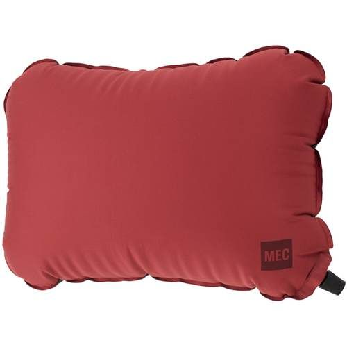 $24 Base Camp Pillow Red