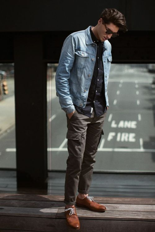 81 best denim jacket images on Pinterest | Denim jackets, Denim ...
