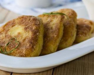 Croquettes de pommes de terre sans friture au Thermomix®