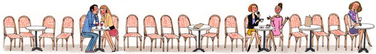 the office table d'hôtes frigos
