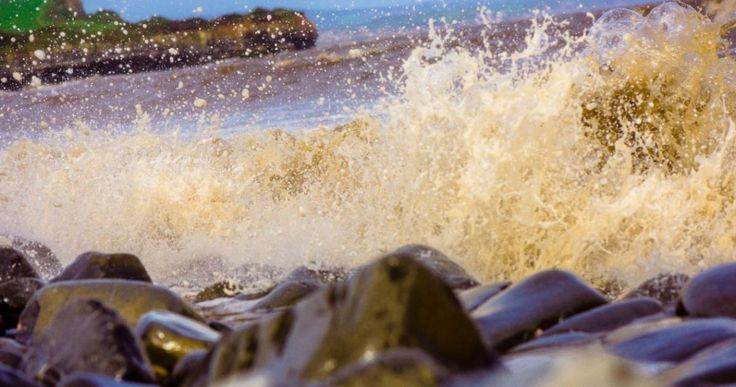 Kilve Beach 2013   #photography