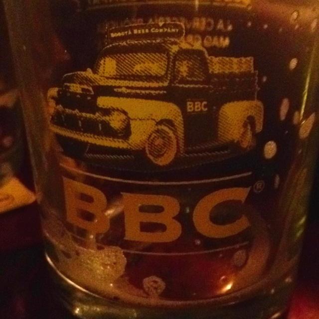 Pola! De BBC