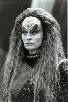 Klingon Woman